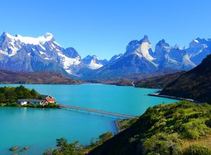 chile torres del paine bearbeitet