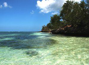 Kuba Guardalavaca Meer