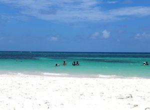 Kuba Guardalavaca Strand