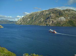 Chile Skorpios Kreuzfahrten