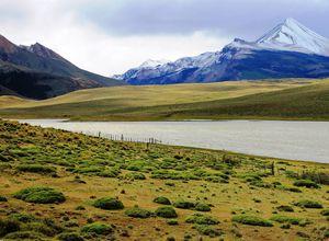 Chile Parque Nacional Jeinimeni