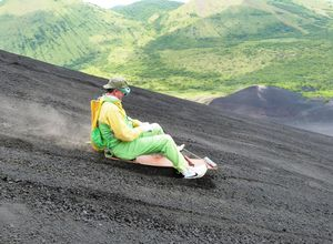 Nicaragua_Cerro_negro_Vulkan_Boarding