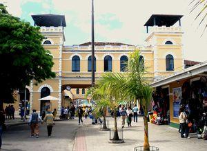 Brasilien Florianopolis Stadt