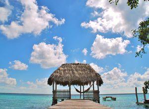 Hotel Villas Ecotucan Laguna Bacalar