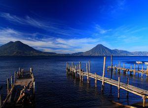 Guatemala-Lago-Atitlan-Aussicht