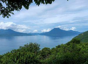 Guatemala atitllán see