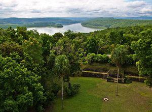 Guatemala Yaxhá flickr Guillén Pérez