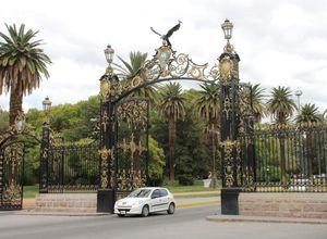 Mendoza Stadt