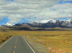Cusco Puno