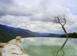 Hierves el Agua 3