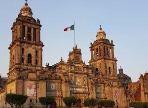 México Stadt