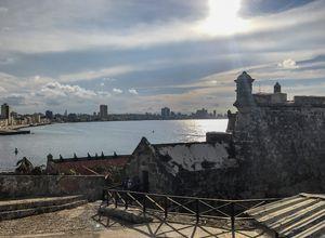 Havanna El Morro