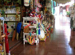Nicaragua Masaya Masaya Market