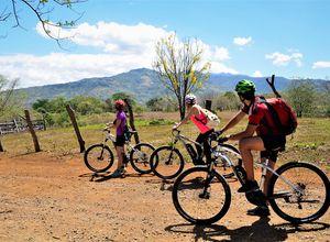Costa Rica E Bike