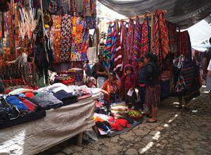 guatemala markt