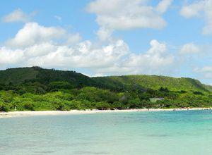 Kuba Playa Jibacoa