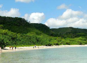 Kuba Playa Jibacoa highlight