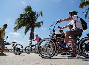 Kuba e Bike Tour Havanna