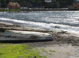 Chile Puerto Varas Boot
