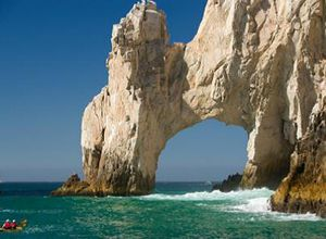 Mexiko Baja California CaboSanLucas