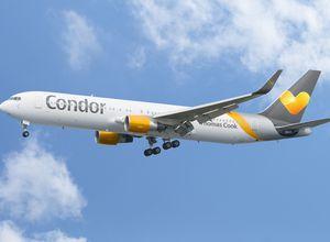 Kuba-Condor-Boeing 767 300