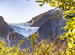 Chile_Queulat-Gletscher-istock-892413084