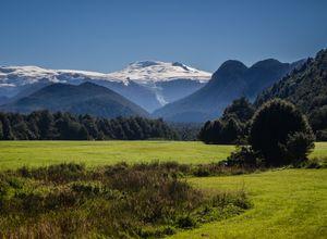 Chile Nationalpark PumaliniStock 970249470