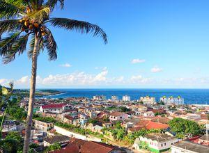 Kuba Baracoa iStock 609686464