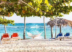 Kuba Guardalavaca Strand iStock 941534562