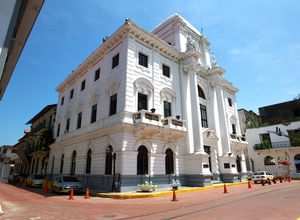 Panama Altstadt 3