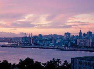Uruguay Montevideo Stadt