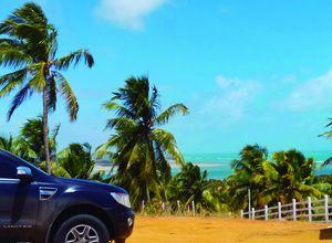 Brasilien Nordosten Mietwagen