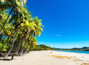 Costa Rica Nicoya Halbinsel