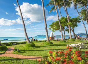 Costa Rica Hotel Tamarindo Diria Strand