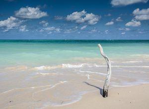 Kuba-Cayo-Jutias-Strand
