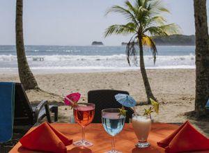 Costa Rica Hotel Leyenda Strand
