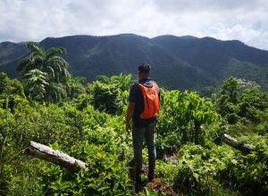 Kuba-Baracoa-Humboldt-Nationalpark-Wanderung