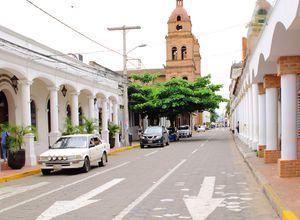 Bolivien Santa Cruz iStock 1078551294