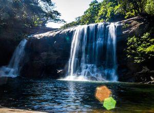 Sri Lanka Knuckles Sera Ella Wasserfall Ausflug Urlaubsreise Spezialist