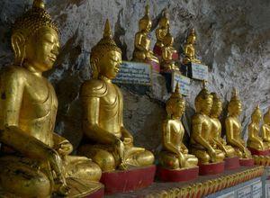 Myanmar Pindaya Hoehle Reiseveranstalter