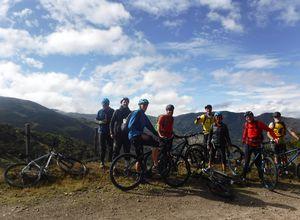 Kolumbien Bike Tour in Villa de Leyva 1
