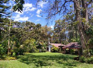 Hacienda Coloma Bogota Kolumbien