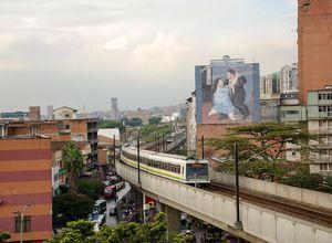 kolumbien medellin bahn pixabay v2