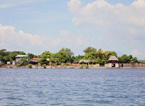 Nicaragua Las Peñitas Insel iStock 615600768