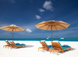malediven sonne strand meer