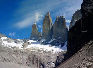 Chile Torres del Paine Gruppenreise Las Torres