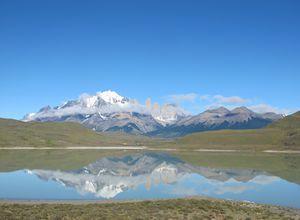 Chile Torres del Paine Gruppenreise Panorama