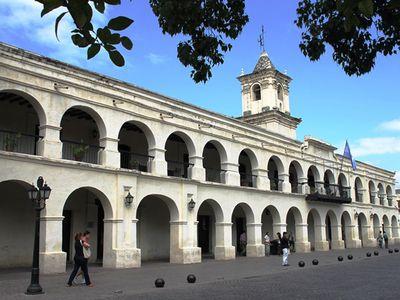 argentinien salta centro