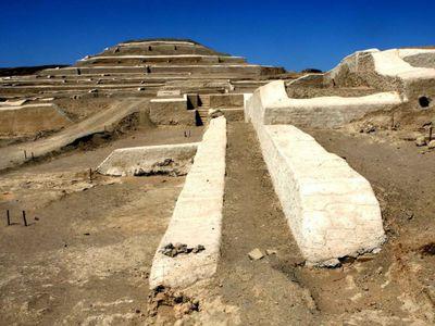 peru auf den spuren der inkas cahuachi nazca