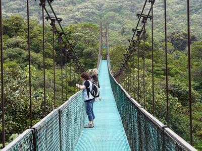 costa rica monteverde panorama 2